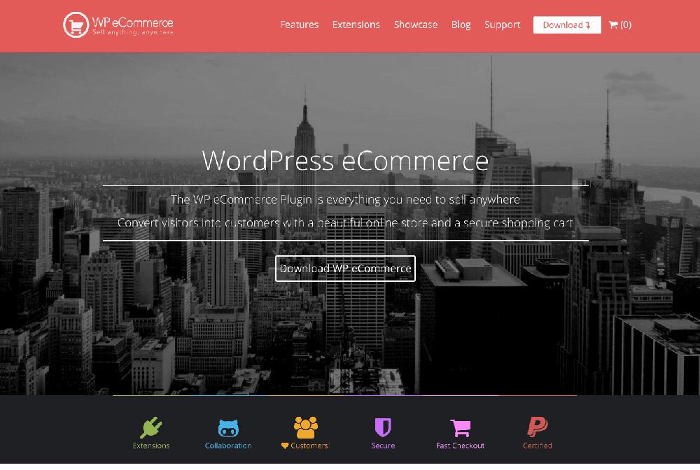 WP E-Commerce Adjust Price Range Widget