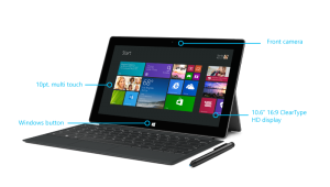 Microsoft Surface Pro 2 Tablet Review