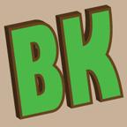 benkaminski.com branding icon