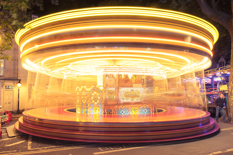 Another Carousel Tutorial -- Srsly?